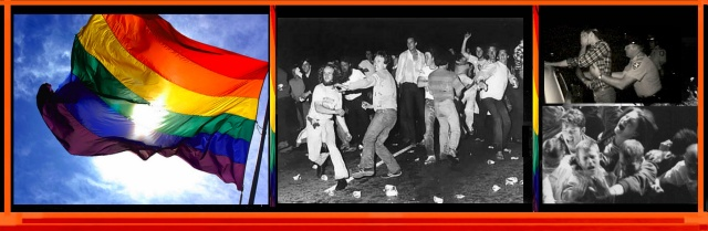 Stonewall Riots 2 New