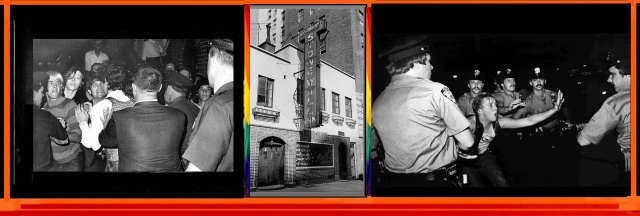 Stonewall Riots New