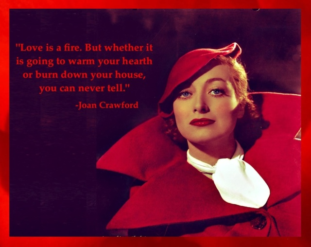 Best Joan Crawford