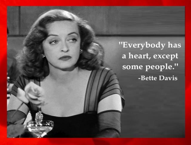 Best Bette Davis