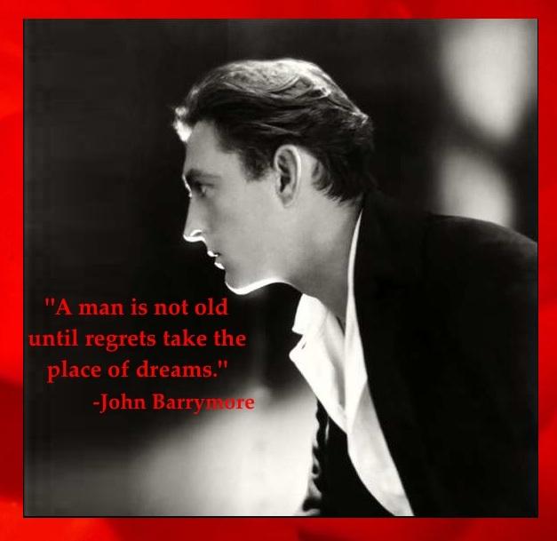 Best John Barrymore