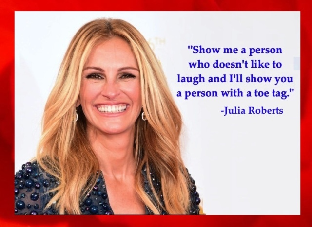 Best JuliaRoberts