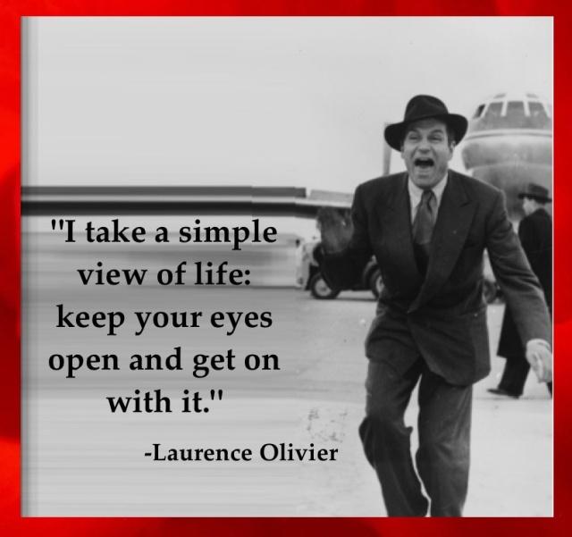 Best Laurence Olivier
