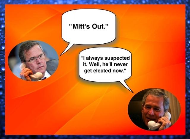 Bush Chat 1_31_15