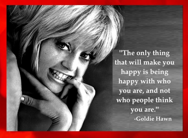 Best Goldie Hawn