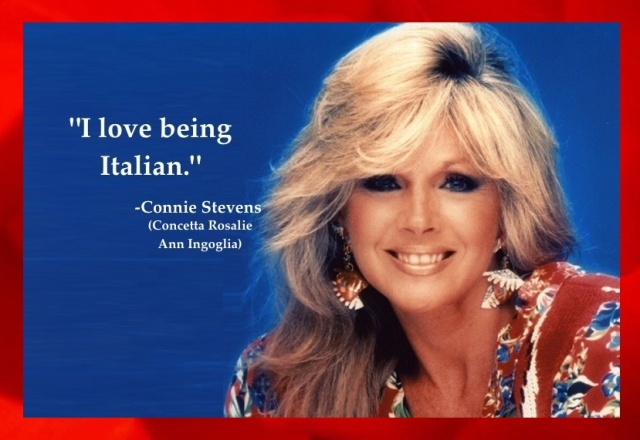 BestConnie Stevens