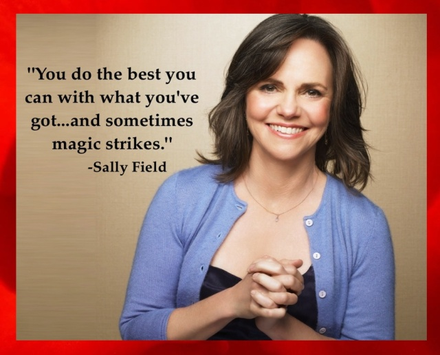 BestSally Field