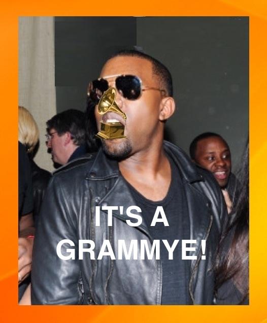 BestSTFU Grammye2