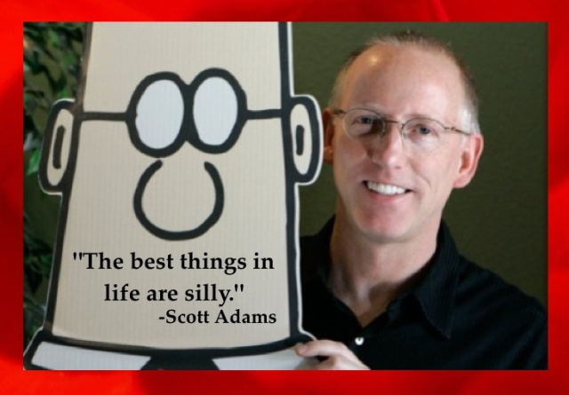 Best Scott Adams