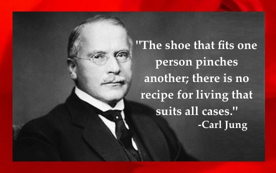 Best Carl Jung