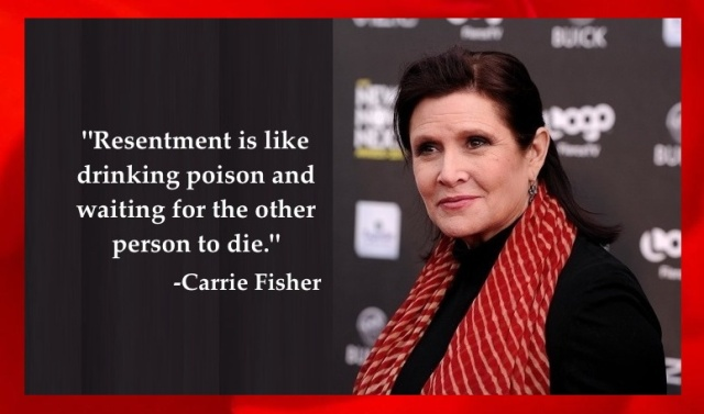 Best Carrie Fisher