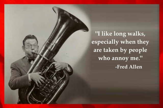 Best Fred Allen
