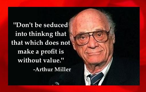 Best Arthur Miller
