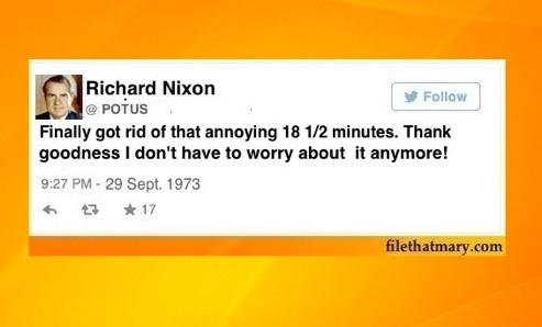 BBest Nixon Tweet