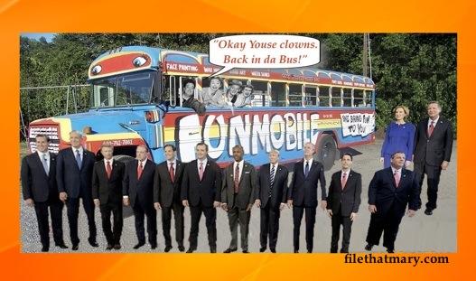 Best Bus Red