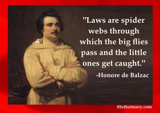 Best Honore de Balzac