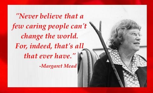Best Margaret Mead