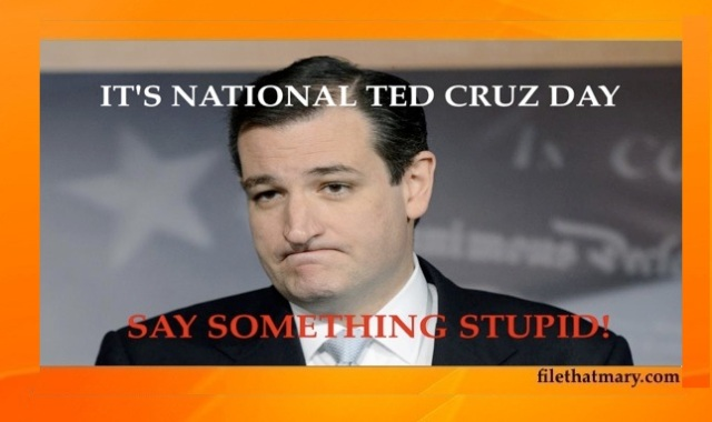 Best Stupid Ted