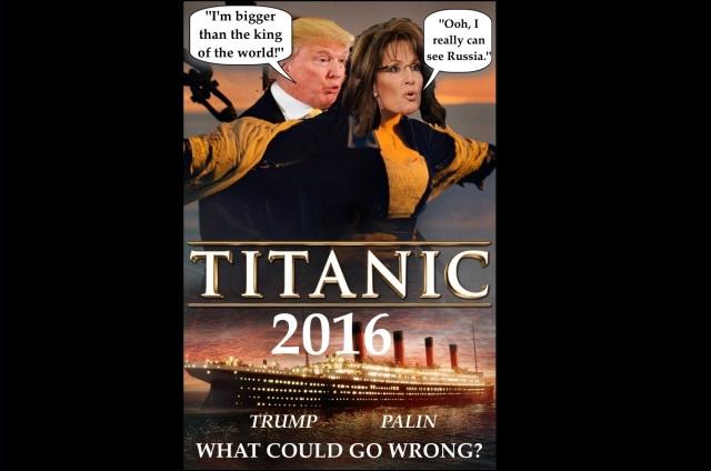 Best Titanic