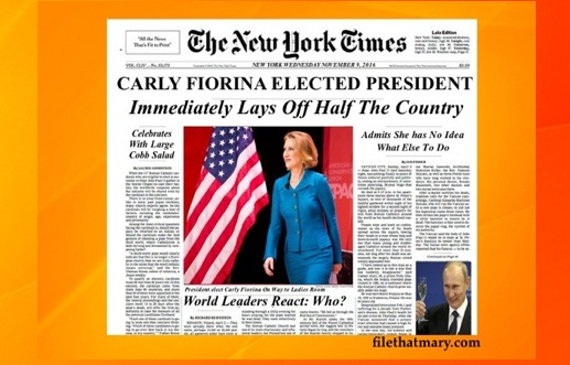 Latest Carly