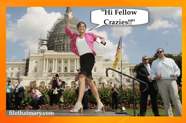 Palin Time