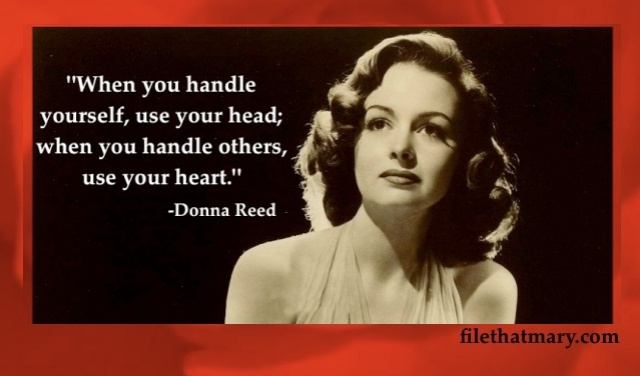 Best Donna Reed