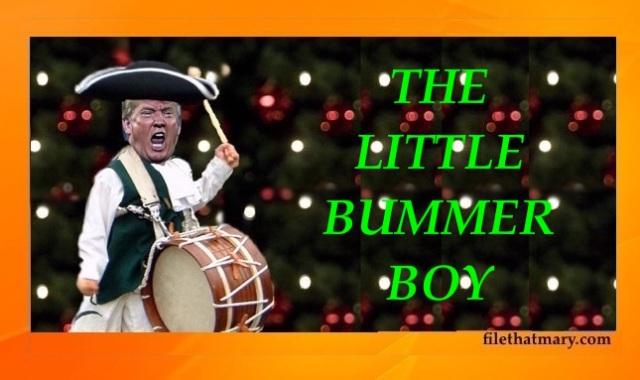 Little Bummer Boy