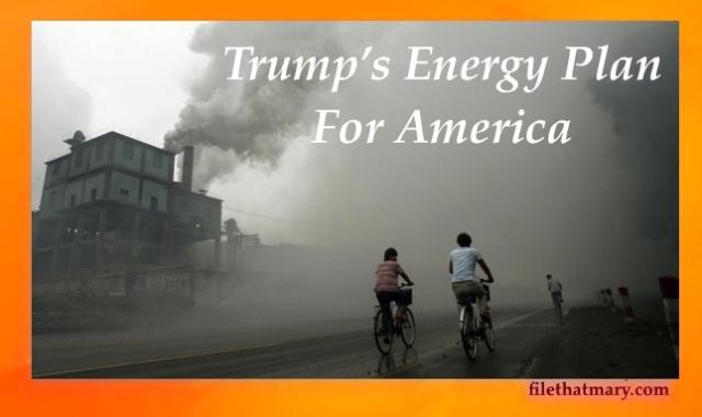 An Energy Plan