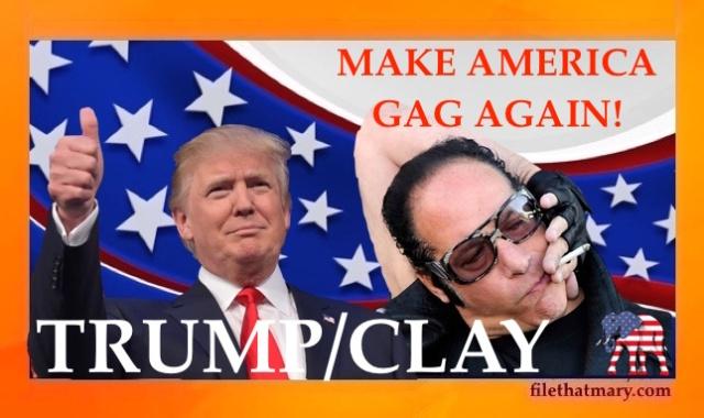 Trump Clay