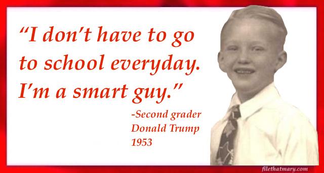 a-second-grader