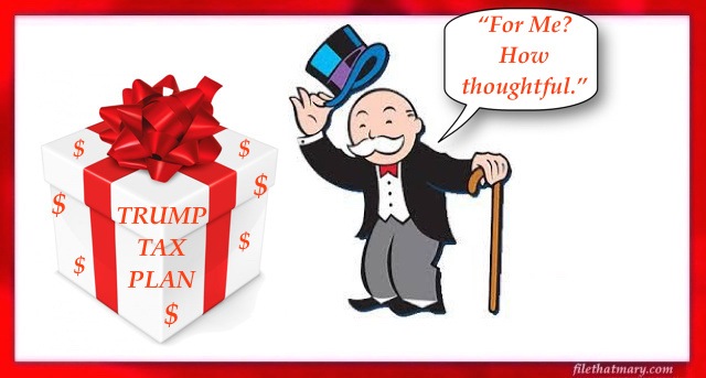 A tax plan