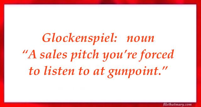 a glock