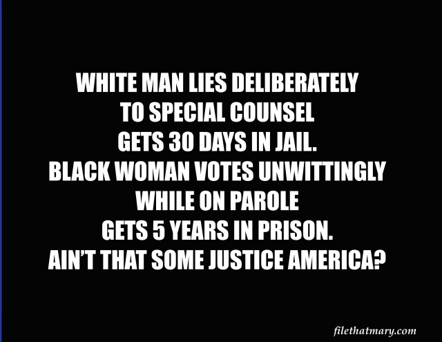 A JUSTICE