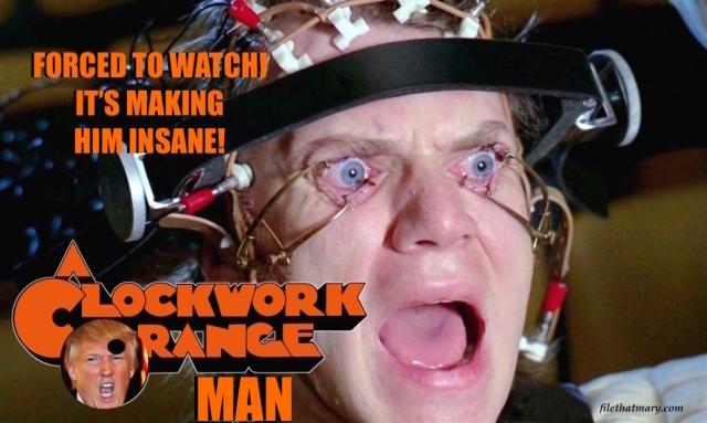 A new clockwork orange