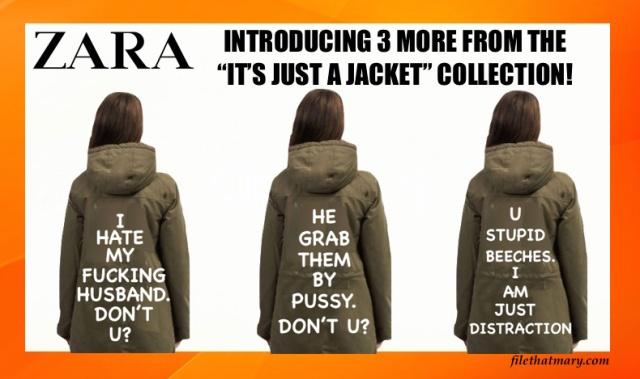 a final jacket
