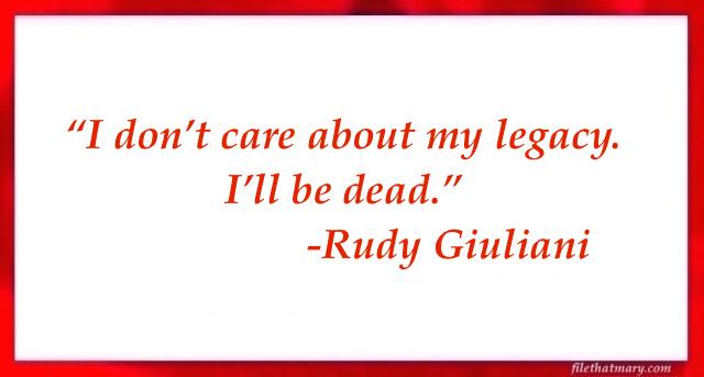 A rudy