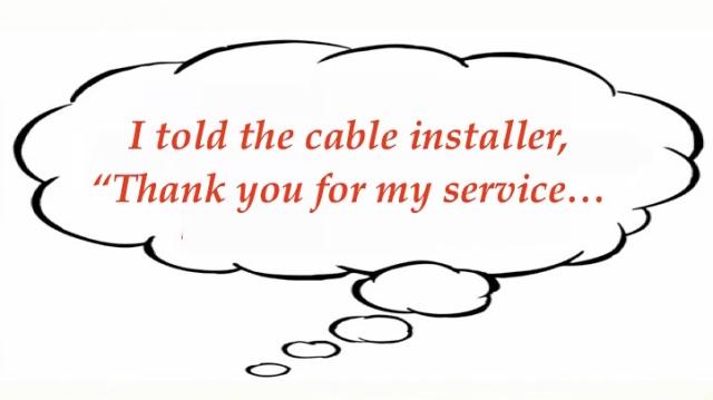 mary's random cable service